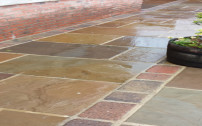 Pathway Cleaning Service in North East of England