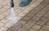 High Pressure Cleaning Newcastle