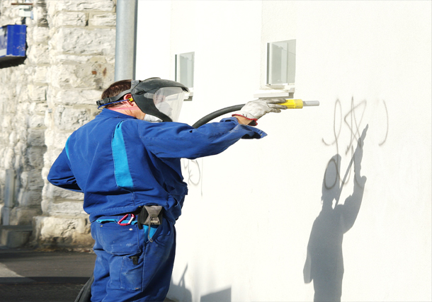 Signs Cleaning Services UK